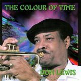 The Colour of Time [CD]