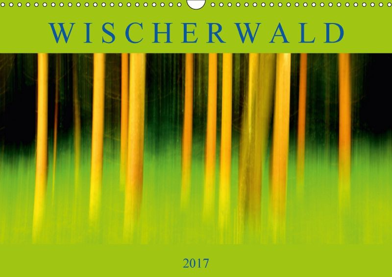 Wischerwald - CALVENDO