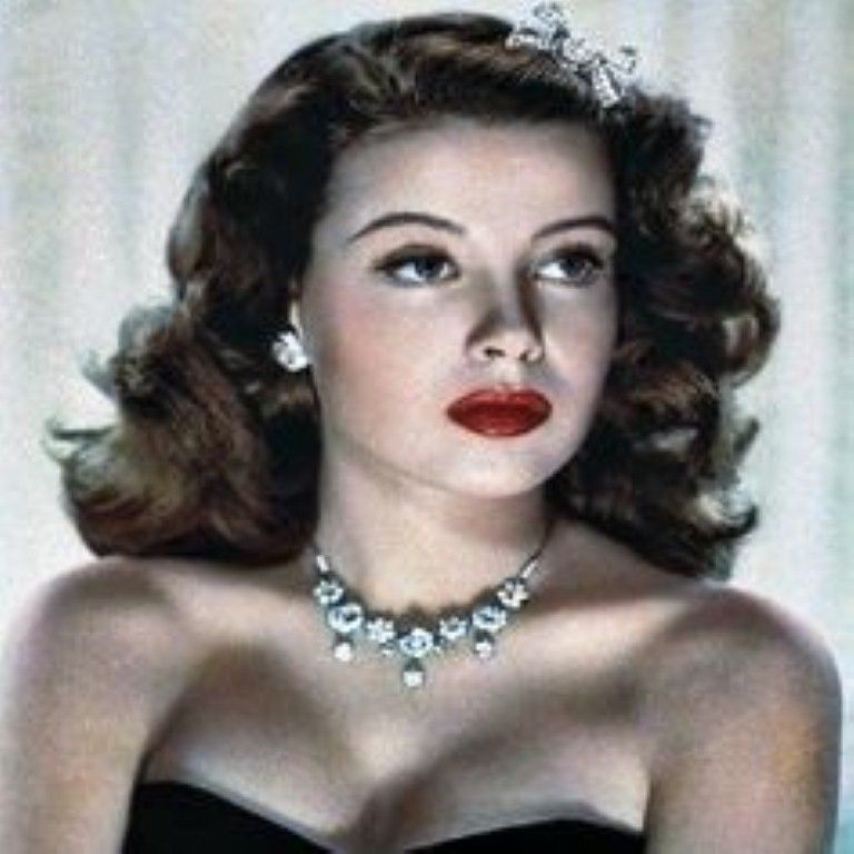 1930s hairstyles for long hair tumblr 1930s hairstyles for long