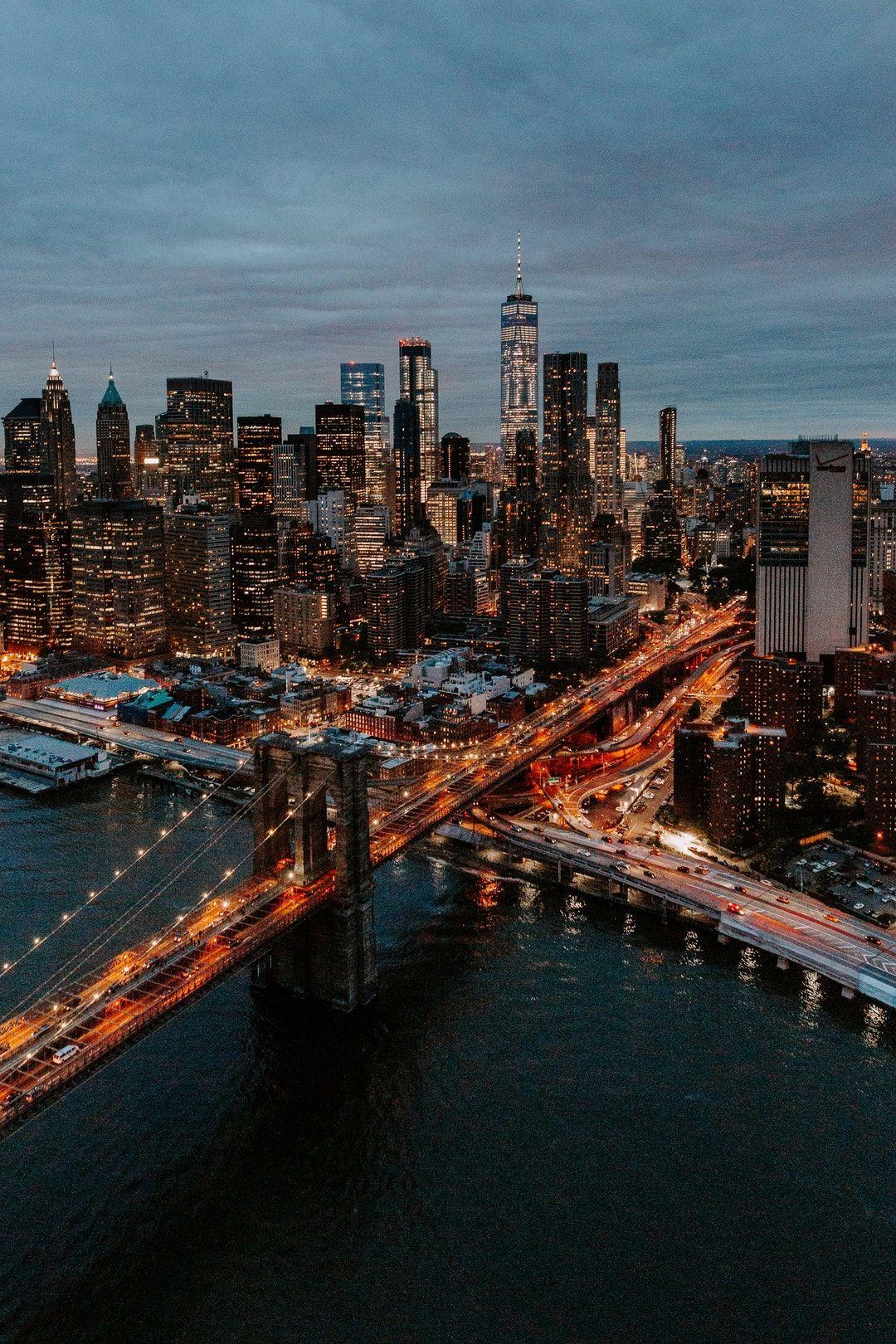 New York Wallpaper City Aesthetic York Wallpaper