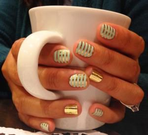 Jamberry Nail Wraps - Math Mom with a Blog