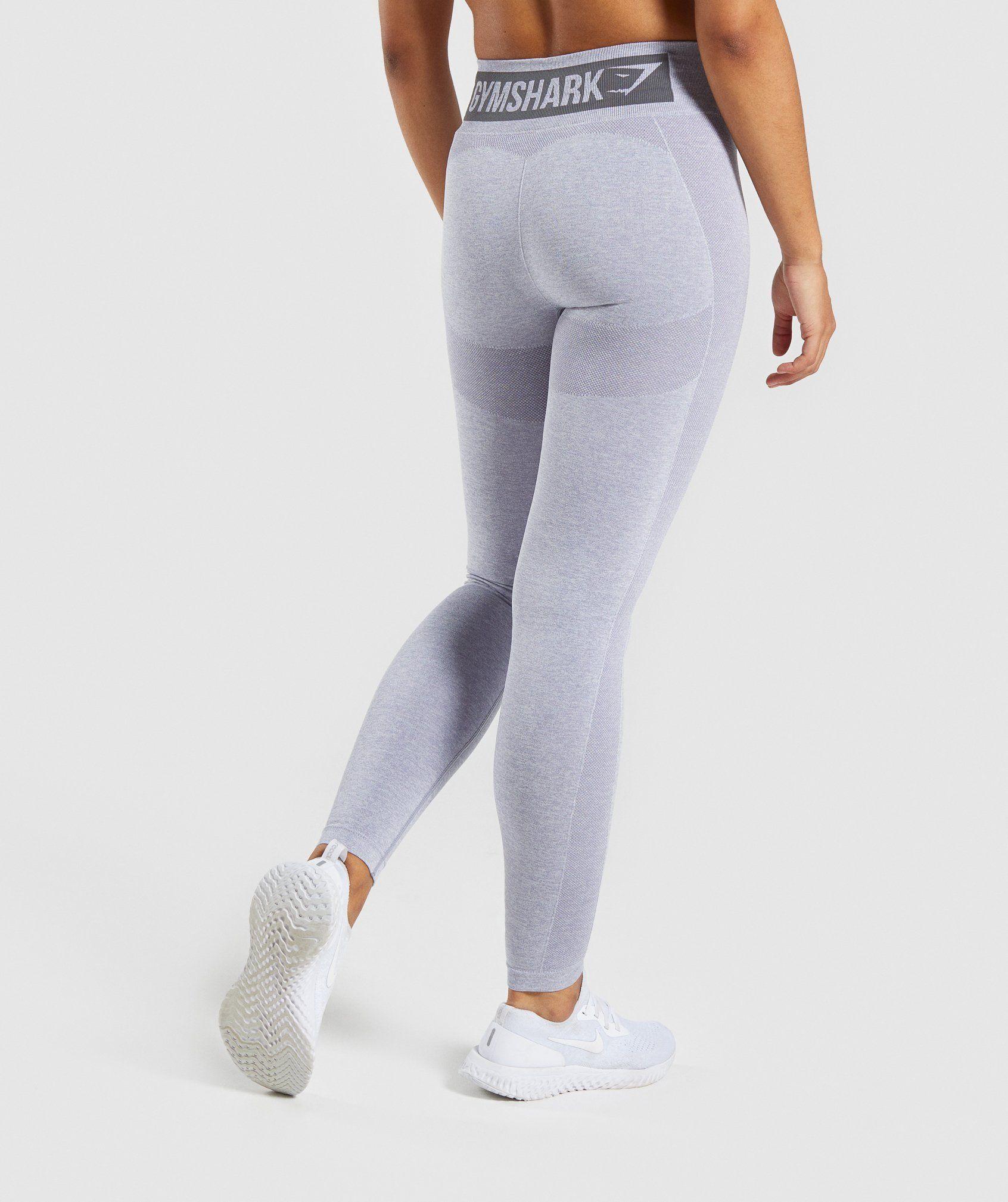 f845be384d7 Gymshark Flex High Waisted Leggings - Black Charcoal in 2019 ...