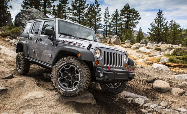 Jeep Wrangler Diesel Under Consideration For More Click Http Www