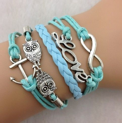 anchor,+owl,++love+,+infinity+