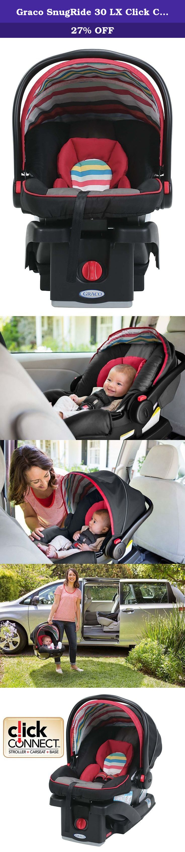 Graco SnugRide 30 35 Click Connect Car Seat Base Target