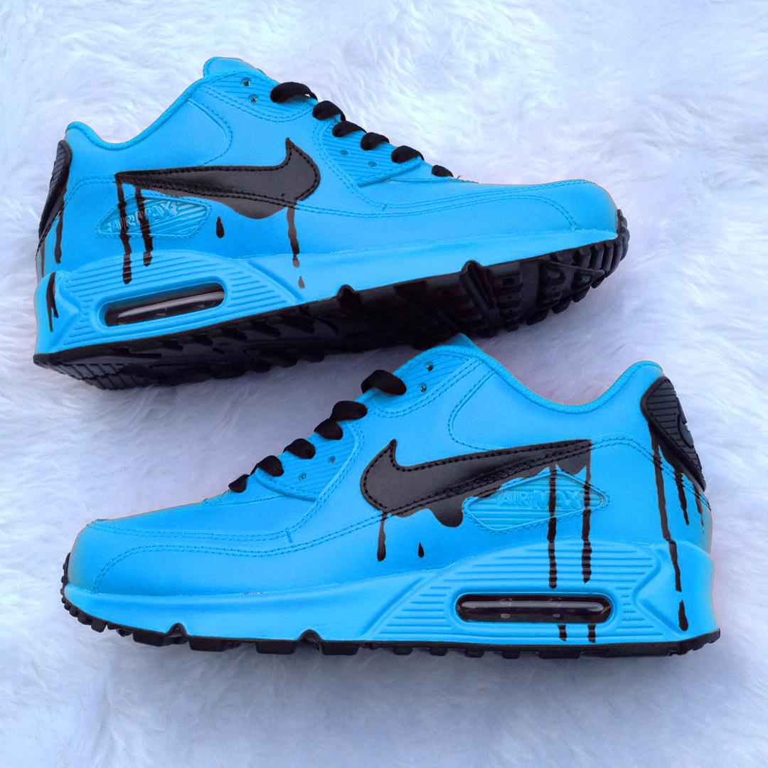 air max custom