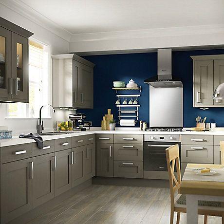 Best It Santini Anthracite Kitchen Ranges Kitchen Rooms 640 x 480