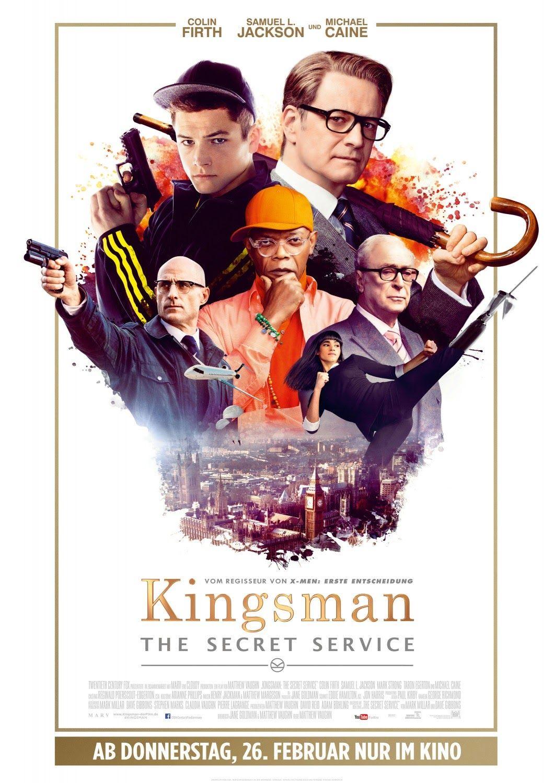 Kingsman 2 Subscene : kingsman, subscene, Kingsman:, Secret, Service, Kingsman, Movie,, Service,