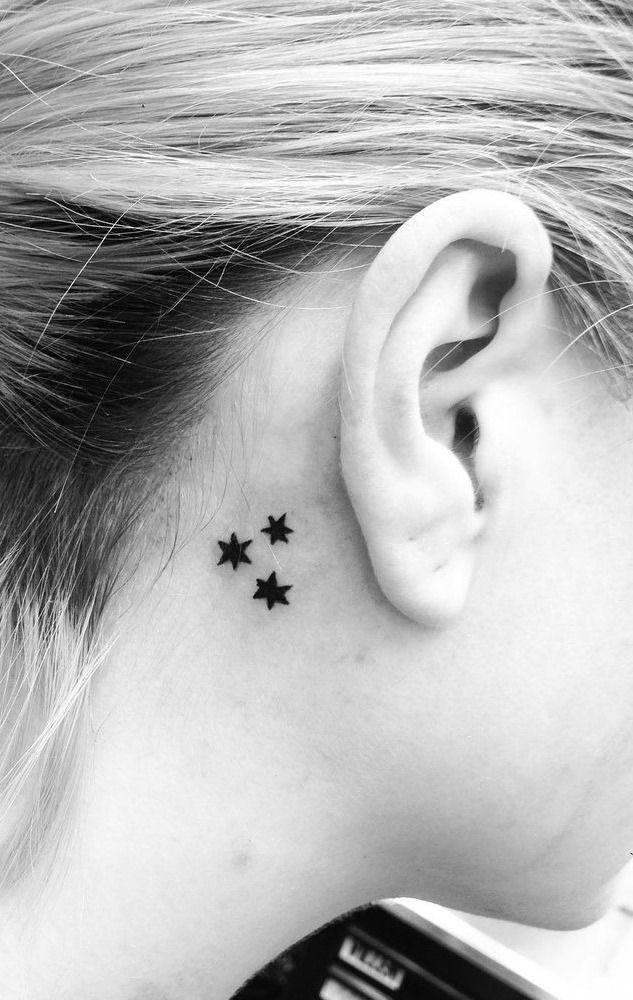 10 Ideas For Your First Tattoo That Are TOTALLY Unique
