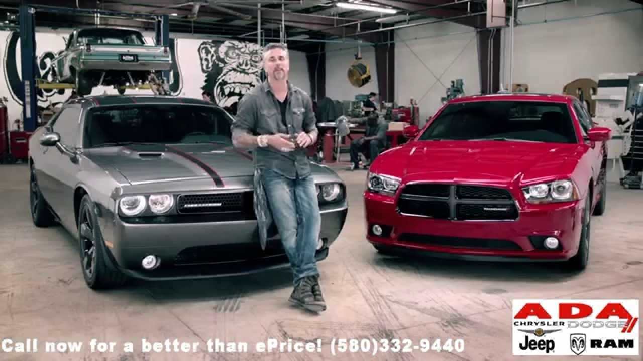 Tulsa Ok Lease Or Buy 2014 2015 Dodge Charger Guthrie