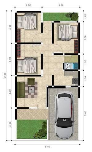 Hasil Gambar Untuk Ide Mushola Kecil Di Rumah Projetos De Casas Simples Plantas De Casas Projetos De Casas Pequenas