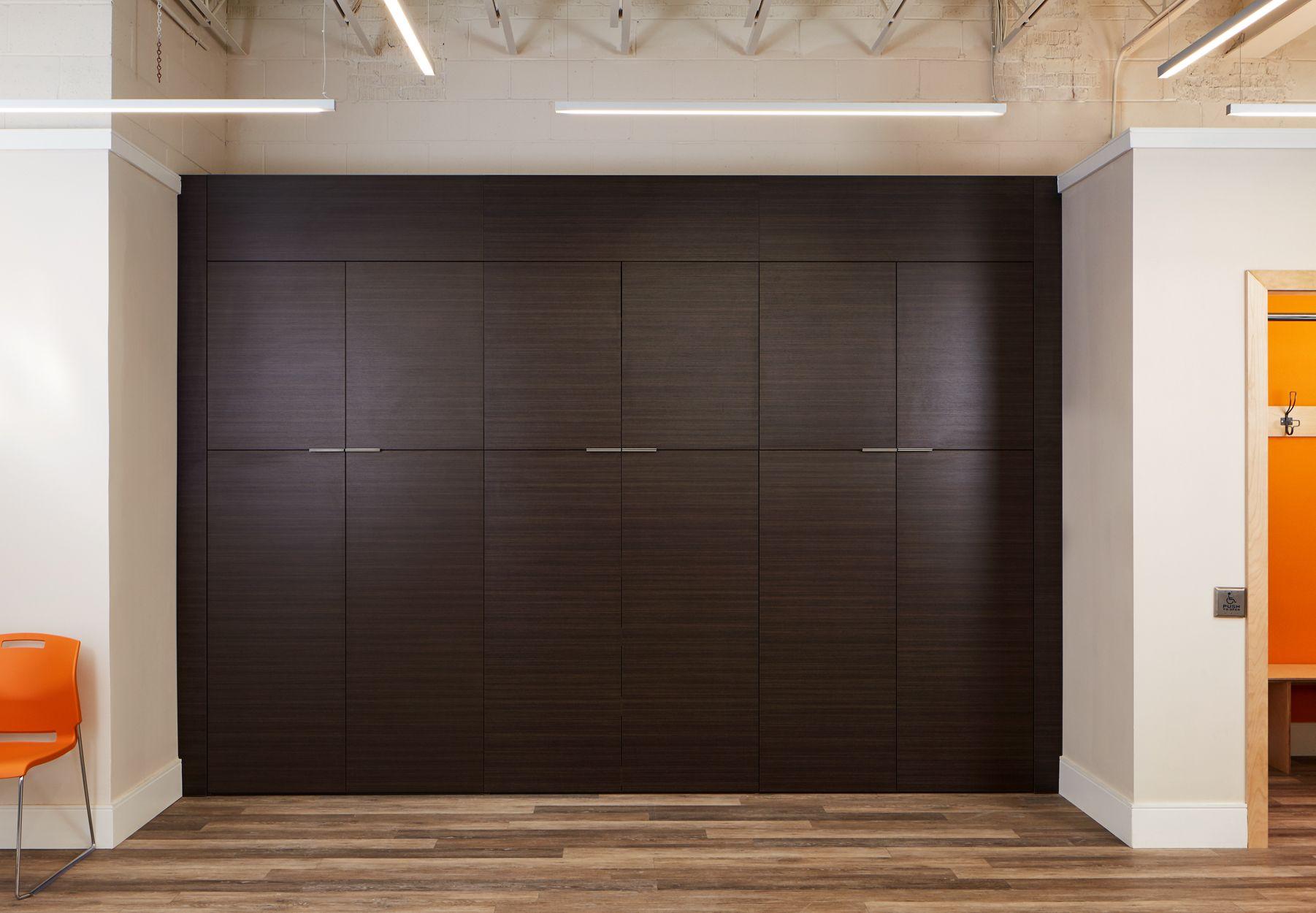 Designed by Rhonda Moscoe Interior Design, Toronto