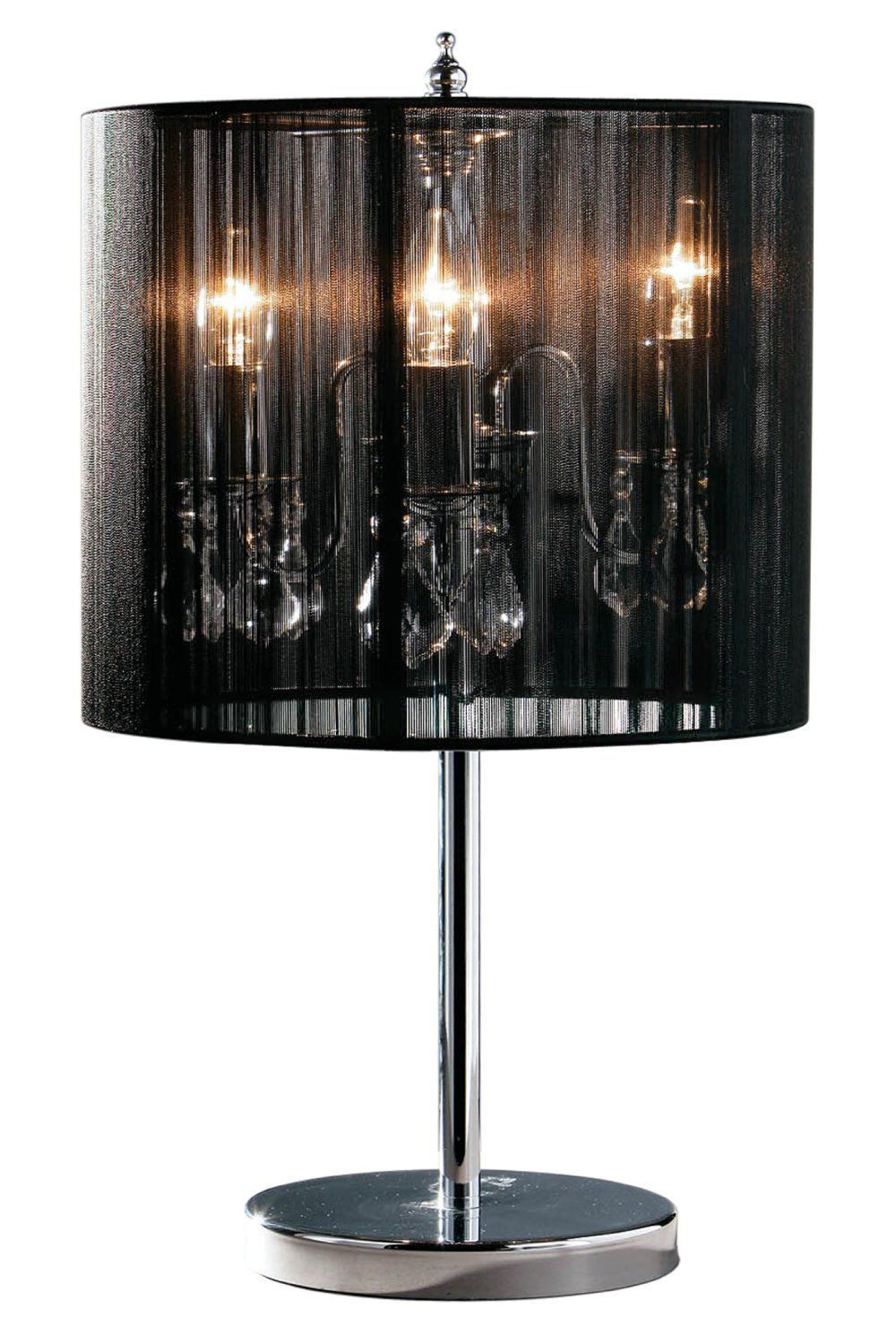 Amazon Lamp Shades | Chandelier table lamp, Lamp, Table lamp