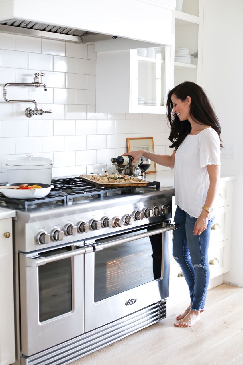 What To Look For When Buying A Range And A Review Of Our Fisher And Paykel Range Range Cooker Cooking Range Kitchen Stove