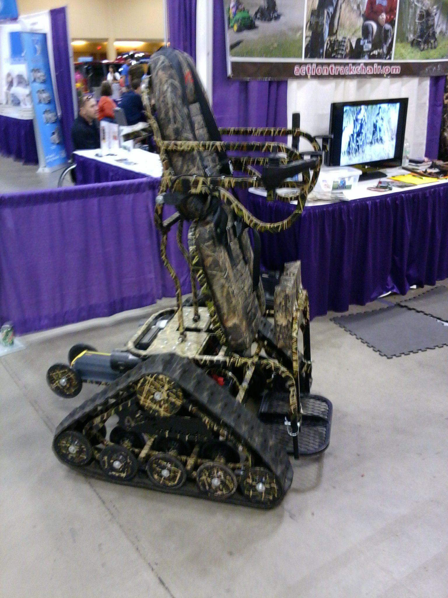 tank chair wheelchair cheap bar chairs all terrain camo 39d up powered standing notice