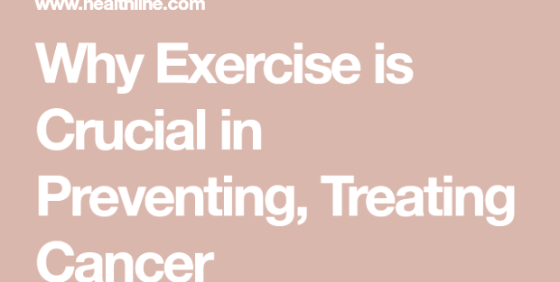Why Exercise is Crucial in Preventing Treating Cancer
