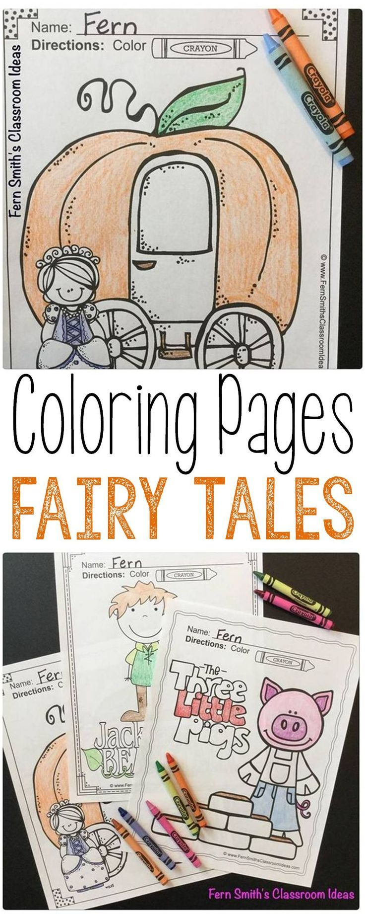 Free coloring pages for jack and the beanstalk - Fairy Tales Coloring Pages Jack And The Beanstalkprincess