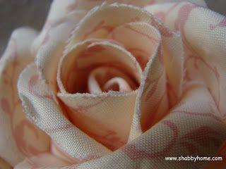 Shabby Home: La regina... The queen...