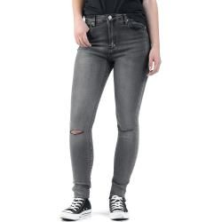Photo of Hailys Celia Damen-Jeans – grau Haily's