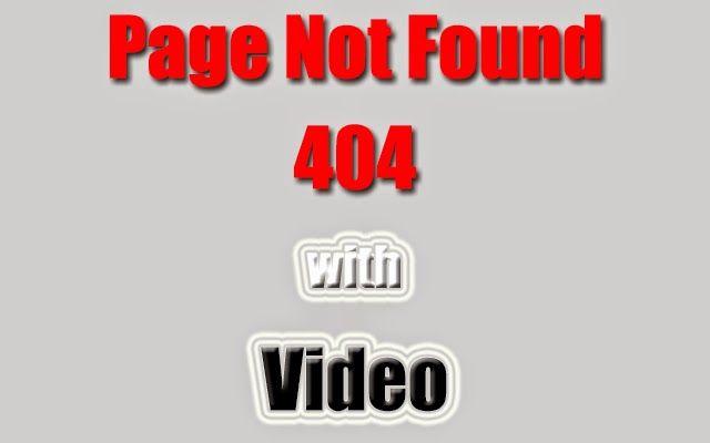 40 Gambar Keren Error Gratis Terbaru