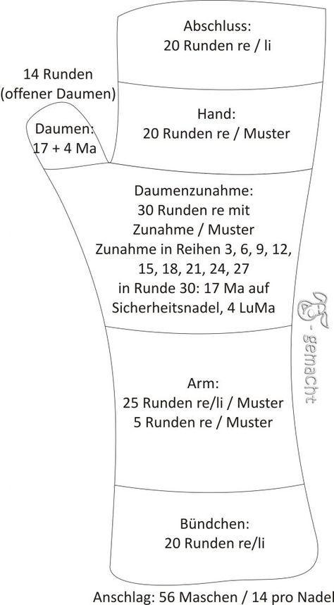 Photo of Stulpen – allgemeine Anleitung – hundgemacht