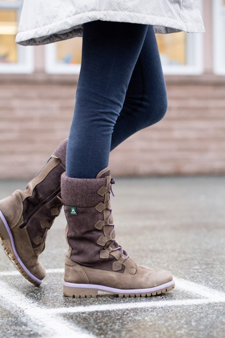 Whatever the Weather — These Boots Keep Families Warm and Dry #winterboots