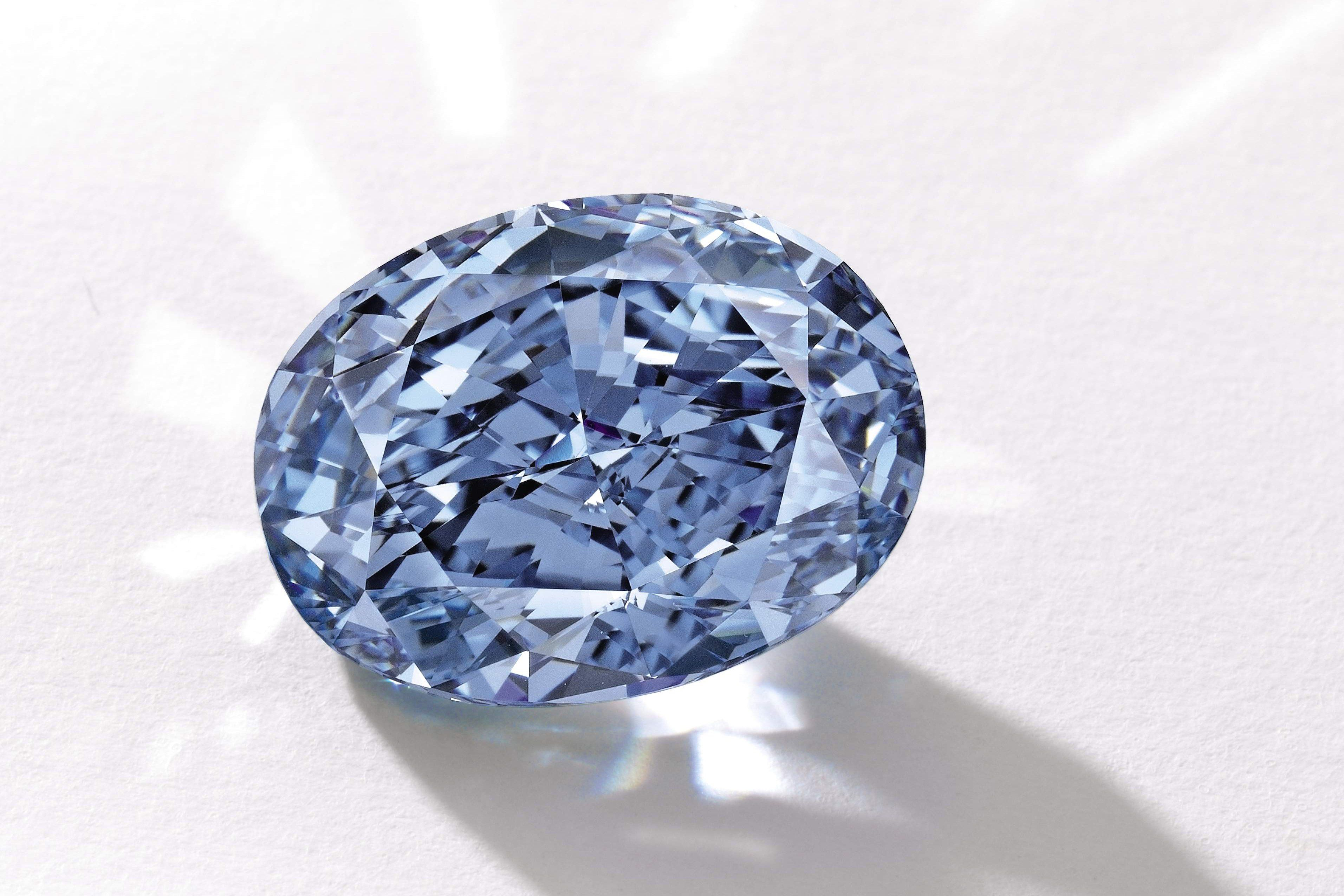 Wertvollster Diamant