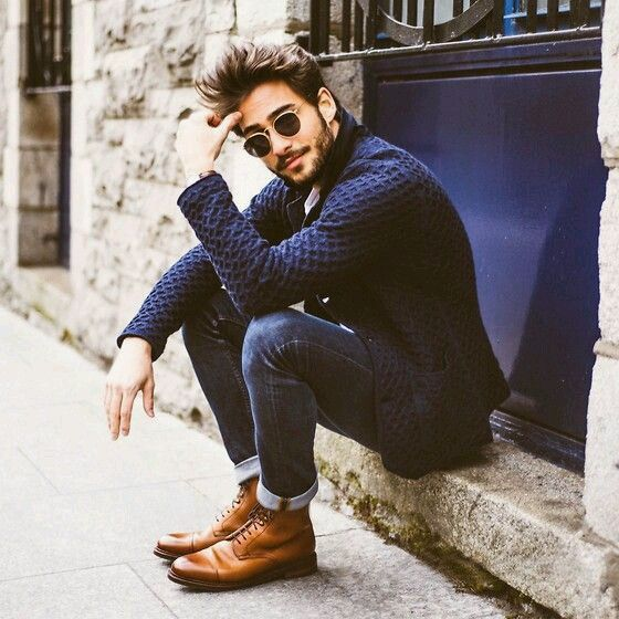 Men's Fashion Blog (vogue-for-men.tumblr.com)Style || Latest Trends || Classic Outfits