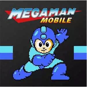 MEGA MAN MOBILE V1 02 01 Cracked APK Mod Free Download