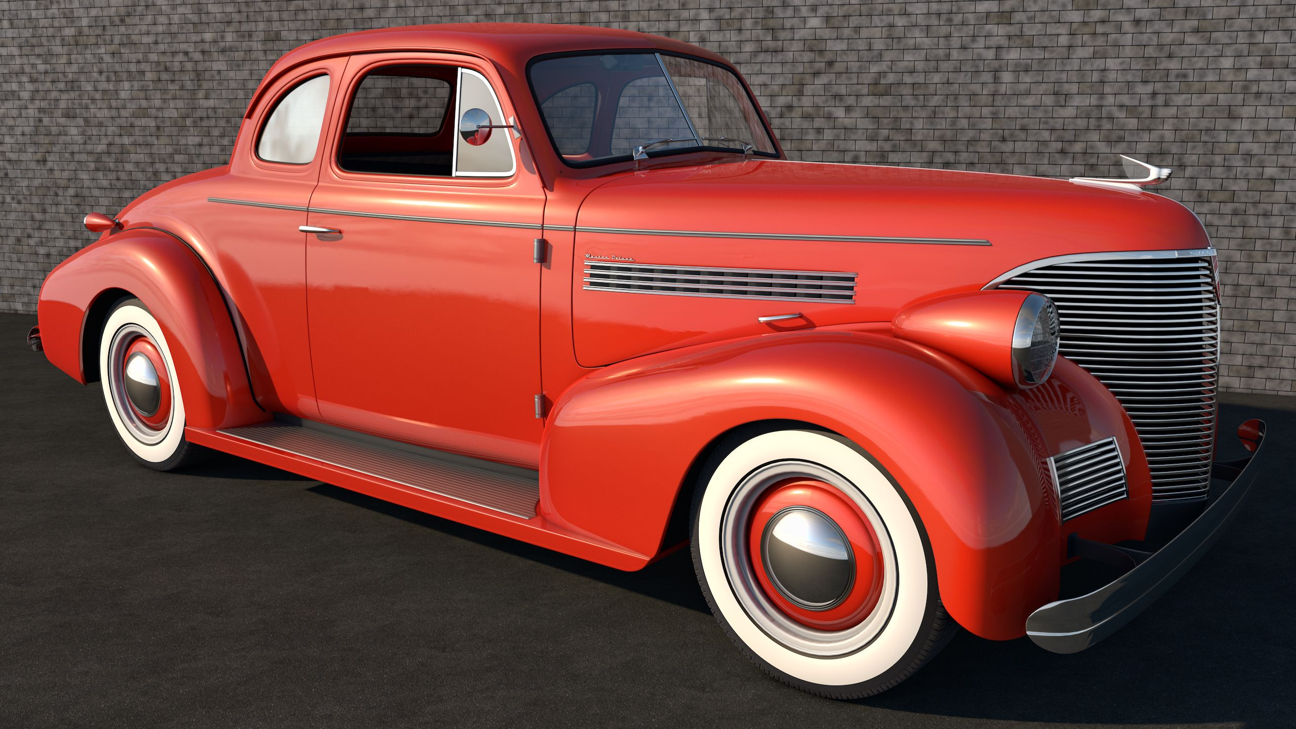 1939 Chevrolet Master Deluxe Coupe By Samcurry On Deviantart Chevrolet Classic Cars Trucks Hot Rods Classy Cars