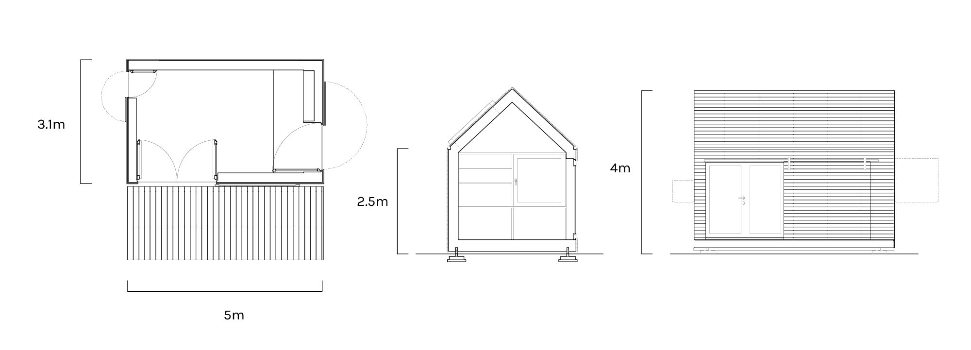 Open Source House Plans wikihouse.cc // studio | wikihouse | wikihouse | pinterest