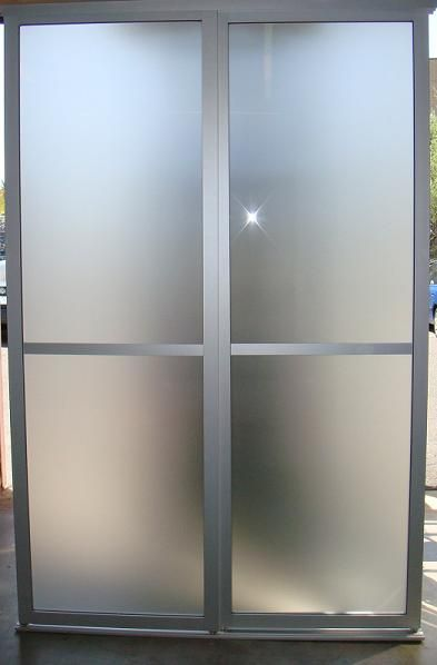 Hanging Frosted Glass Room Divider Glass Room Dividers