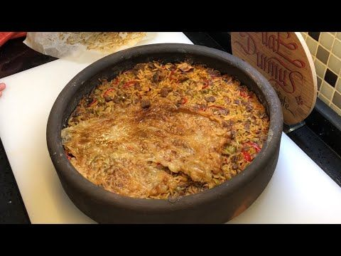 Photo of Your Look At Food Will Change After This Pilaf