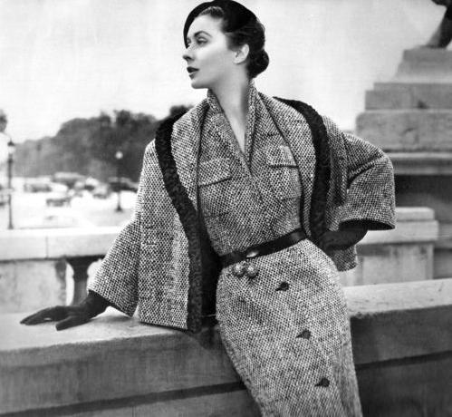 1950s fashion