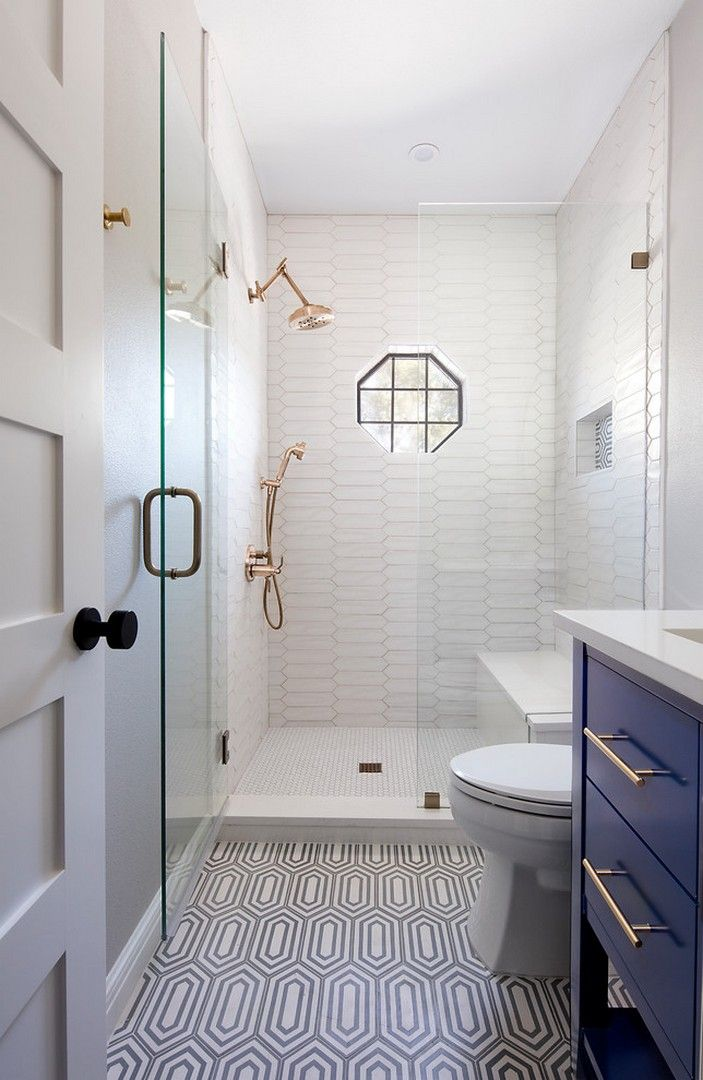 27 Tiny House Bathroom Remodel Ideas That Your Home Needs