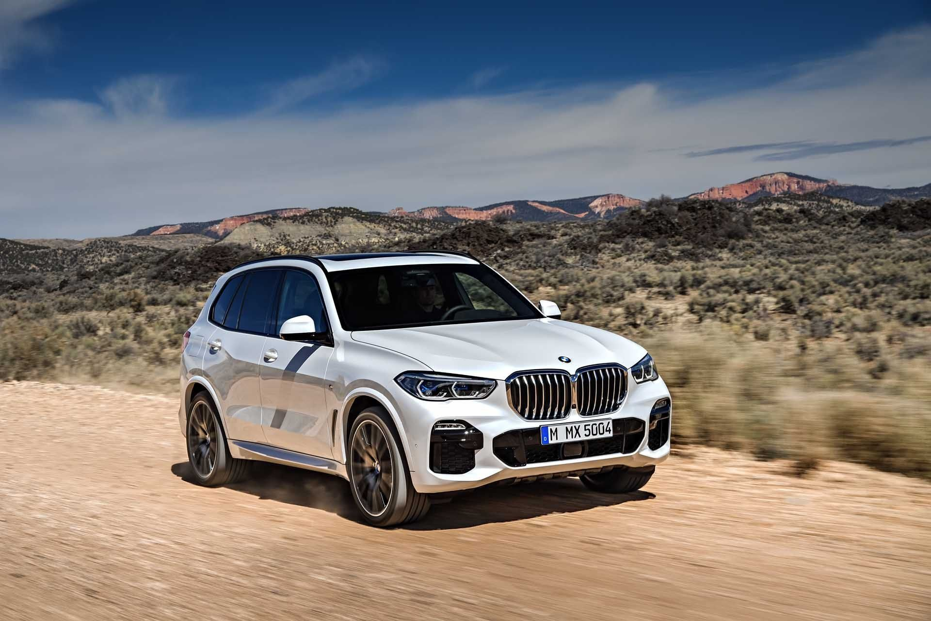 2021 Next Gen BMW X5 Suv Specs and Review