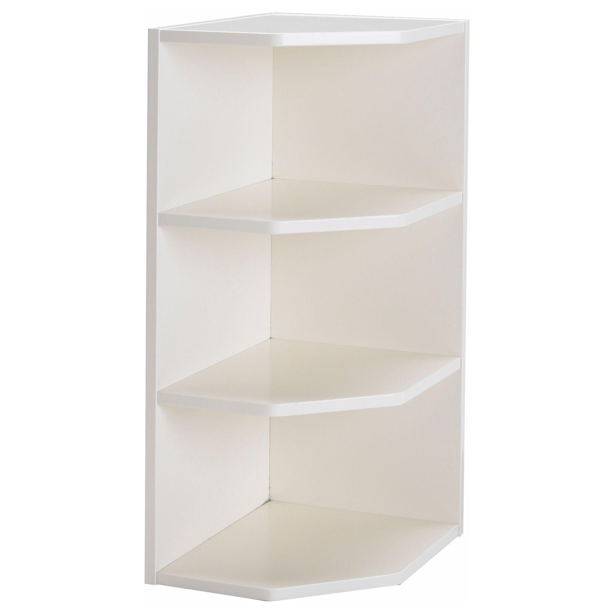 Perfekt Wall Cabinet End Unit 30x70 Cm Ikea Little