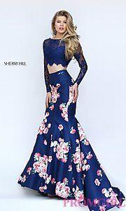 Buy Formal Print Dresses