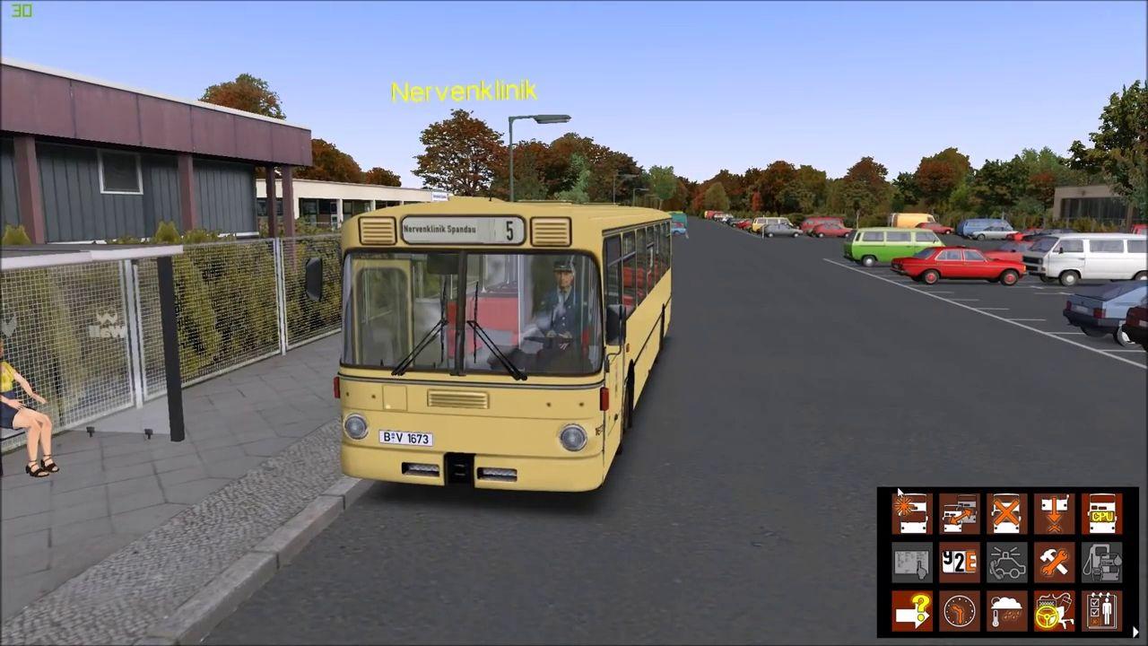 Omsi 2 Bus Simulator The Best Bus Simulator Simulation