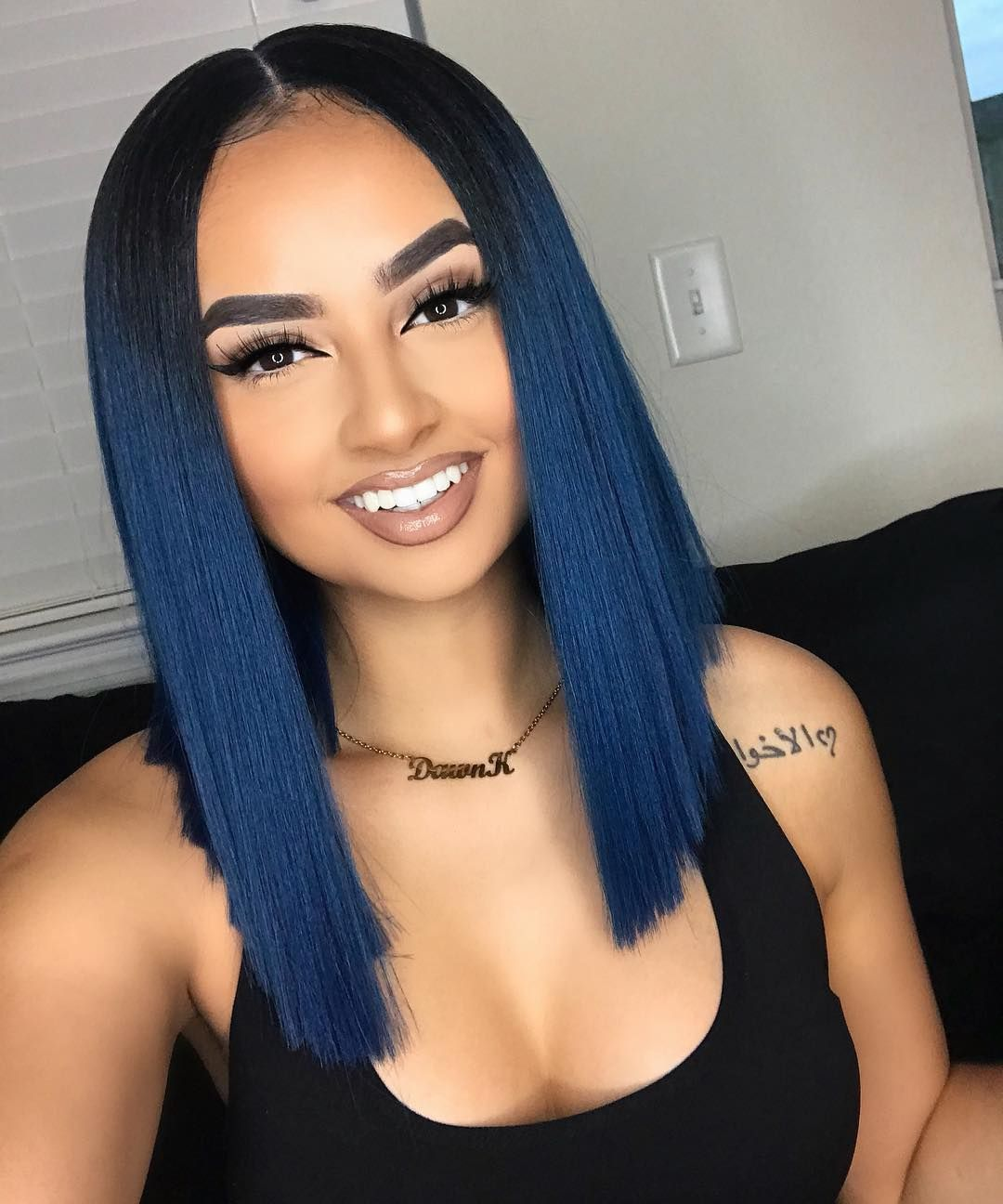 Raw Indian wholesale Remy human hair Lace front Wigs Human Hair natural  looking 360 lace Wigs with babyhair short bob cut wigs freeshipping ... 4b0c46d9b4