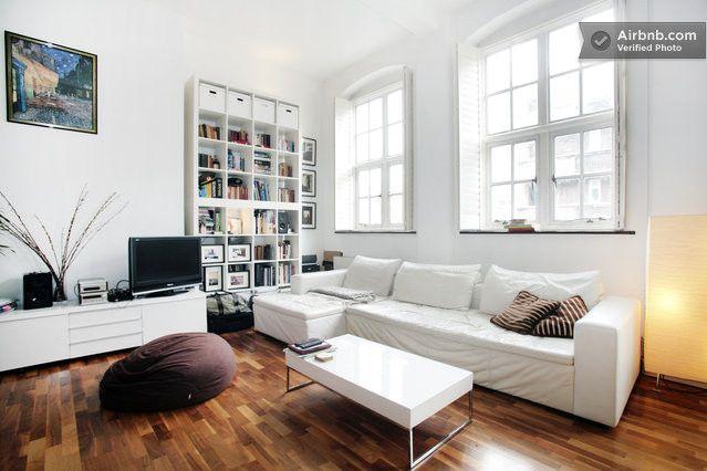 Stunning Shoreditch Loft Apartment