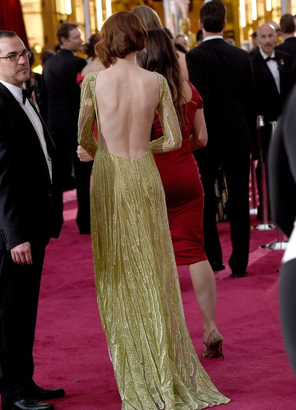 The 15 Most Iconic Oscars Red Carpet Looks Ever, Because It's Been A Fabulous 88 Years — PHOTOS