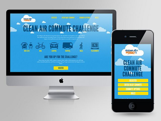 Allsizes 16 Web Design Clean Web Design Mobile Web Design