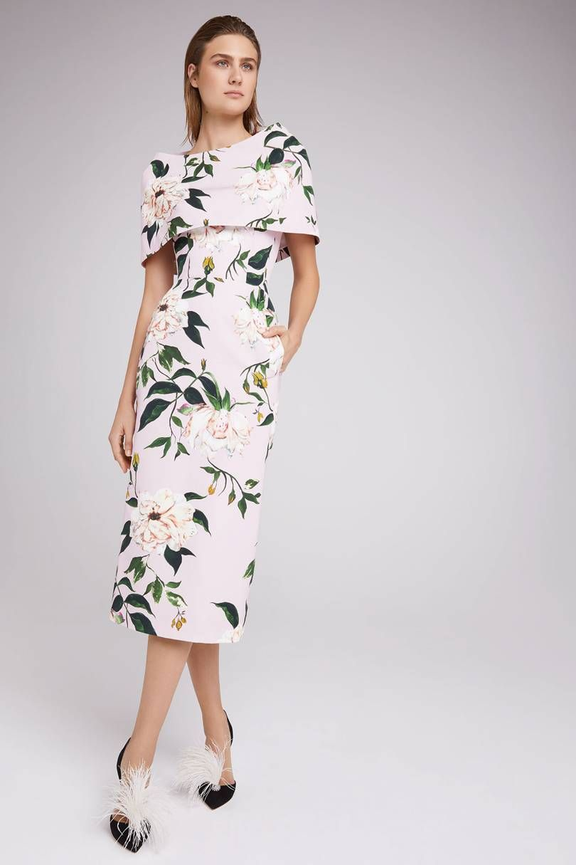 5aafa6324a58 Our latest edit of the best mother of the bride and mother of the groom  dresses to wear to a spring and summer wedding.  motherofthebride   motherofthegroom ...