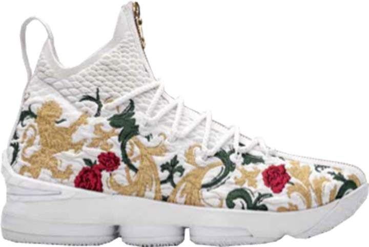 56fd468988c9 LeBron 15 Performance KITH King s Cloak in 2019
