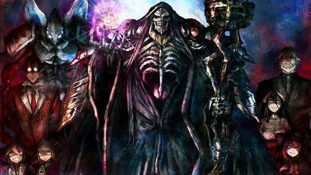 Overlord Ger Sub Stream