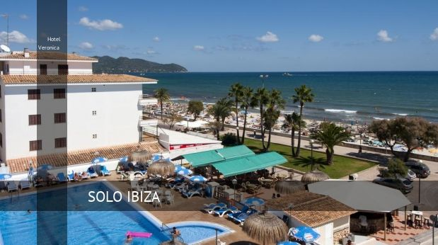 Hotel Veronica En Mallorca Opiniones Y Reserva Mallorca Verona