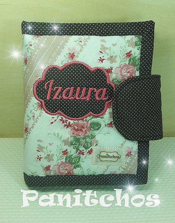 Porta-Remédios Personalizado Izaura1