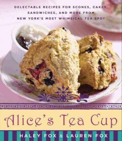 Scones and cakes recipes