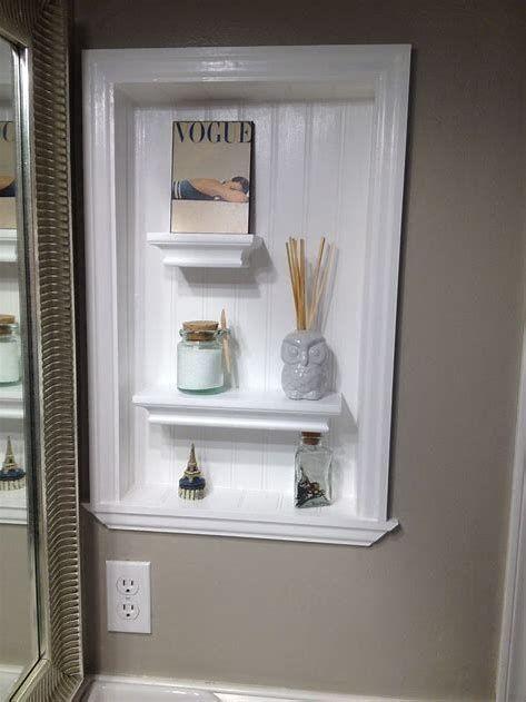 60 Best Medicine Cabinet Ideas For Your House Bathroom Makeover Trendy Bathroom